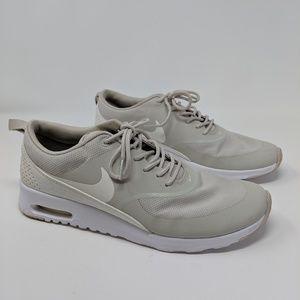 Nike womens air max Thea size 10w